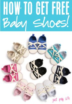 Shoes Sneakers Converse Style Shoe for Baby!  These adorable tennis shoes are the CUTEST addition to any outfit... and make a great baby shower gift, too!  Have you gotten yours yet? Baby Tennis Shoes, Baby Boy Shoes, Toddler Shoes, Girls Shoes, Baby Freebies, Boho Boots, Stylish Sandals, Converse Style, Cute Baby Boy