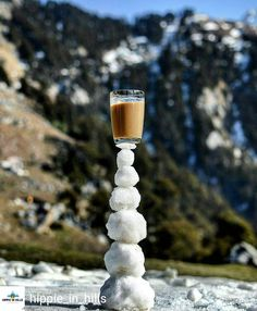Via @hippie_in_hills -  Barfeeli Chai! Photo | Caption Courtesy  @yourworldmylens #follow  Location: Triund Himachal Pradesh India  Also shared on #facebook #twitter #tumblr  Keep hashtagging your photographs & videos with #hippieinhills to win a chance to get them featured in our gallery.  Our Twitter | Tumblr handle - @hippie_in_hills #followus  Check out our Facebook page by clicking on the link in our bio section.  For any further query or doubts you can always mail us at…