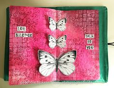 Art Journal - Silence