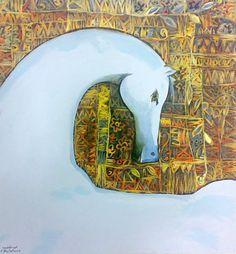 by Art Fahad Kholaif