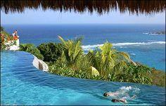 Mustique - A ilha mais jet set das Caraíbas - Bilhete de Viagem