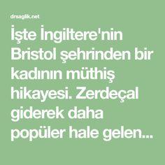 İşte İngiltere'nin Bristol şehrinden bir kadının müthiş hikayesi. Zerdeçal giderek daha popüler hale gelen bir baharat ve bunun bir dolu haklı nedeni var. Besin değeri yüksek ve güçlü antioksidan olan zerdeçal, yaşlanma karşıtı ve iltihap sökücü özelliklerinden dolayı sağlık için mucizevi faydalara Hale, Bristol, Math Equations