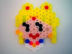 Sailor Moon perler beads - Rakuten blog
