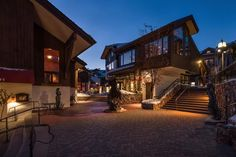 100 East Meadow Dr # 25 Vail, CO 81657