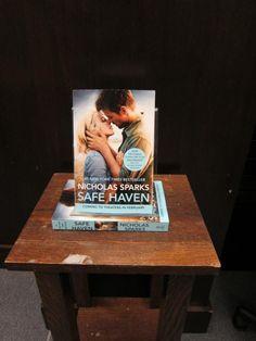 Nicholas Sparks - Safe Haven