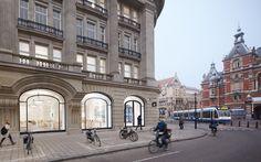 Apple Store - Amsterdam