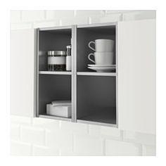 IKEA - HÖRDA, Otvoreni element, efe neh čel, 20x37x40 cm,