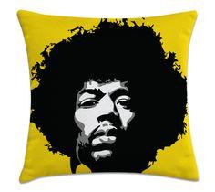 Jimi Hendrix (capa) - Kombigode Store