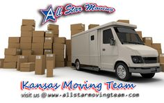 Packing tips: Packing for yourself can be a great way to save money during your move. All Star Moving would like to offer a few tips to make your packing and moving experience easier.  Having a well organized and packed house will save a lot of time during your move. Visit us @ www.allstarmovingteam.com Or Call us now (913) 416-4041
