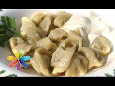 Топ-3 рецепта пельменей: кундюмы с грибами, азиатские манты, японские пельмени Гедзе - Лучшие советы - YouTube