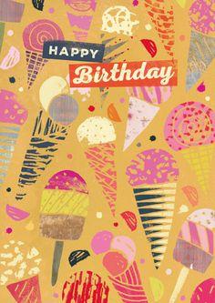 Rebecca Prinn - RP Ice Creams Teenage Birthday