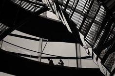 #berlin #bundestag #germany #architecture #mirror #window #windows #monochrome #lines #minimalism #blackandwhite #bw #city #cities #travelphotography #travelgram #mytinyatlas #design #street #travel #building #town #cityscape #silhouettes #people...