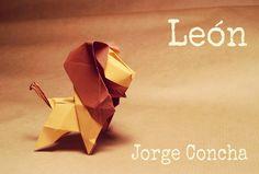 León by tardesdelluvia