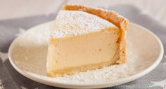 Cheesecake Recipe with Pastry Pastry Recipes, Baking Recipes, German Desserts, German Recipes, German Baking, Sweet Cookies, Occasion Cakes, How Sweet Eats, Cheesecake Recipes