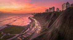 ¿Qué es lo que más les gusta a los extranjeros de Lima?