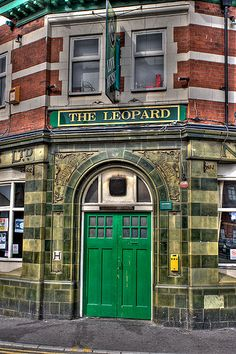 The Leopard, Doncaster, South Yorkshire