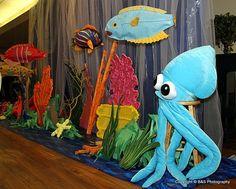 VBS 2012 - Great Barrier Reef - LifeWay's Amazing Wonders Aviation