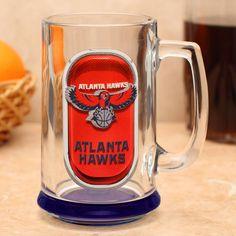 Atlanta Hawks 15oz. Highlight Sports Mug - $13.99