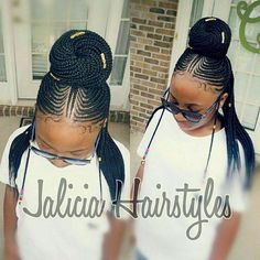 Neat Fishbone Braids - 20 Gorgeous Ghana Braids for an Intricate Hairdo in 2019 - The Trending Hairstyle Cool Braid Hairstyles, African Braids Hairstyles, My Hairstyle, Girl Hairstyles, Black Hairstyles, Teenage Hairstyles, Childrens Hairstyles, Black Girl Braids, Braids For Black Hair