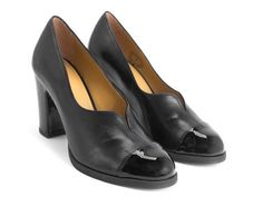 Whether you are looking for casual shoes or vintage high heels, Fluevog women's shoes are more than a fashion statement. Shop now! Interview Shoes, Vintage High Heels, John Fluevog Shoes, Punk Shoes, Round Toe Pumps, Unique Shoes, Water Shoes, Women's Pumps, Womens Flats