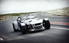 2014 Donkervoort D8 GTO