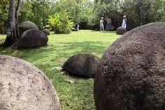 BOLAS DE COSTA RICA http://www.muyinteresante.com.mx/historia/776692/misteriosos-objetos-arqueologicos/