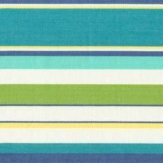 Found it at www.futoncreations.com - ♥ ♥ Seaside Stripe Caribbean Futon Cover ♥ ♥