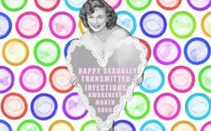 STI Awareness Month Is Nothing More Than a Hallmark Holiday for Condoms - The Daily Beast