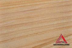 Sandstone Teak Wood