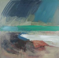 Windswept Winter Colours | Lucie Bray