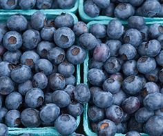 """Blueberry Tax, Maine-In Maine, blueberries are big business: the Vacationland State produces 99 percent of our nation's blueberries, averaging 80 to 85 million pounds per year. If you enjoy some this summer, count on being taxed. Anyone """"growing, handling, processing, selling, or purchasing"""" the famous export must pay up, according to Maine's state legislature."""