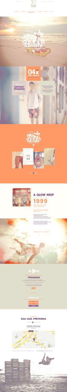 glow reef