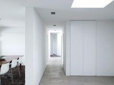 Attikawohnung / idA Buehrer Wuest Architekten
