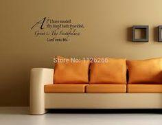 resultado de imagen para vinilos decorativos para salas