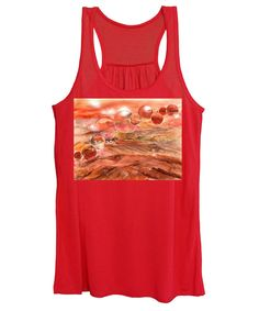 Us Deserts, Red Images, Planet Earth, Planets, Tank Tops, Sweatshirts, Fashion, Moda, Halter Tops