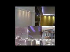 Atuance Drywall Curitiba – Divisórias em Drywall, Forros, Sancas de Ilum...