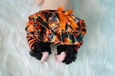 HALLOWEEN PUMPKIN BLOOMERS · A Pocket Full Of Sunshine · Online Store Powered by Storenvy.  Just too cute not to post