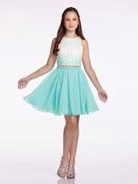 Delicate and Irresistible Chiffon/Satin Sleeved Short Little Girls Dress by Lexie Style Call to Order Your Lexie Girls Cocktail Dress Today! Junior Homecoming Dresses, Grad Dresses, 5th Grade Graduation Dresses, Junior Dresses, Chiffon Dresses, Fall Dresses, Long Dresses, Dress Long, Sexy Dresses