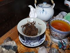 My Thoughts Are Like Butterflies, Tea Reviews and Geekery. : MeiMei Fine Teas: Sichuan Imperial Gongfu Black Tea (Gui Fei Hong) A Tea Review