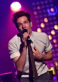 Image detail for -LOS ANGELES, CA - AUGUST 17: Singer Nate Ruess of the musical group fun. performs at The Wiltern on August 17, 2012 in Los Angeles, California. Nate Ruess of fun. YUMMMM!!!! ~,~