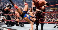 The 10 worst Royal Rumble performances in history – You need to see