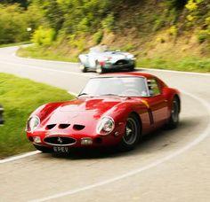 Gran Turismo Omologata (GTO)