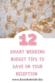 Get the best wedding budget tips that are guaranteed to help you save the most money on your wedding reception. These brilliant wedding planning tips and tricks are perfect for couples wedding planning on a budget. #weddingplanningtipsandtricks #weddingplanningonabudget Wedding Planning On A Budget, Budget Wedding, Wedding Tips, Wedding Couples, Wedding Cards, Wedding Reception, Wedding Bunting, Wedding Table Flowers, Wedding Cake Alternatives