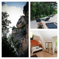 Séjour Canoë dans les Gorges du Tarn. Séjour packagé à l'Hôtel Les 2 Rives***. #Tourismelozere #Tourismelanguedocroussillon #Tourismegorgesdutarn #Hotelles2rives