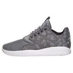 73ec1c5bf30bb Nike Air Jordan Eclipse Cool Gray white black Roshe Run One Casual US Mens  Sizes 9