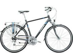 T200 - rower Trek