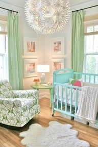 adorable nursery ideas!!!