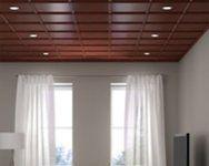 WoodTrac Ceiling System – Custom Drop Ceiling System, Wood Ceiling