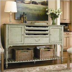 Wayfair - Furniture.  Farm house side table