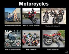 motorcycle memes | made a motorcycle Meme, so enjoy